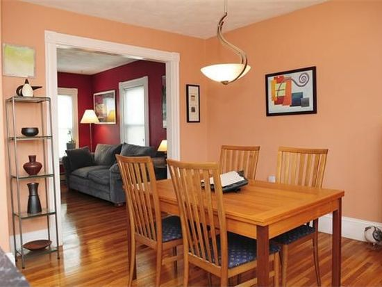 17 Partridge Ave, Somerville, MA 02145