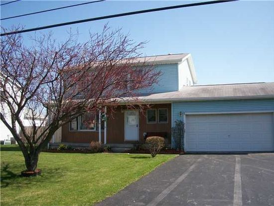 5101 Sweet Home Rd, Niagara Falls, NY 14305
