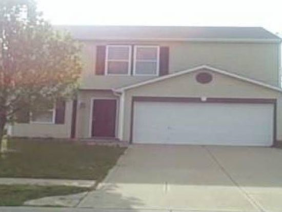 1930 Orchid Bloom Ln, Indianapolis, IN 46231