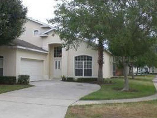 206 Bailey Cir, Davenport, FL 33897
