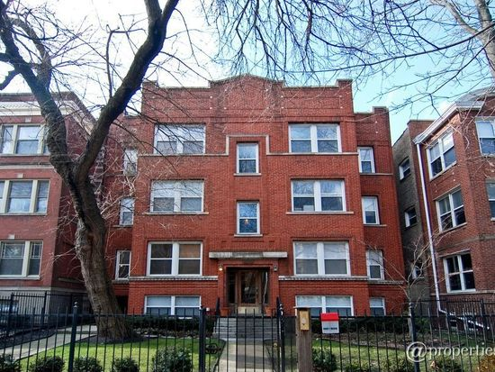 4412 N Racine Ave # 3N, Chicago, IL 60640