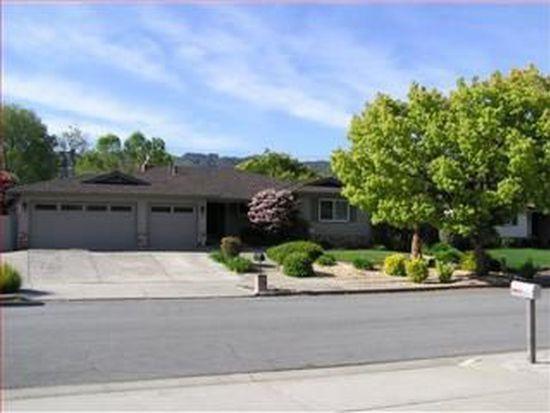 1122 Petroni Way, San Jose, CA 95120