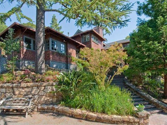 88 Culloden Park Rd, San Rafael, CA 94901