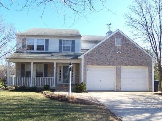 9 Golden Grass Ct, Owings Mills, MD 21117