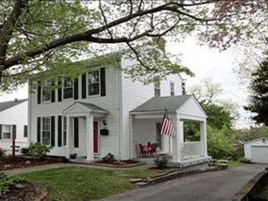 505 Henry Clay Blvd, Lexington, KY 40505
