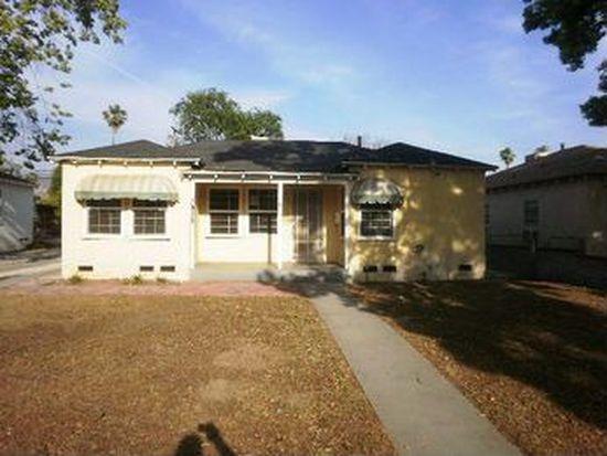 3455 N Arrowhead Ave, San Bernardino, CA 92405