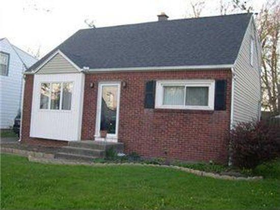 96 Southgate Rd, Cheektowaga, NY 14215