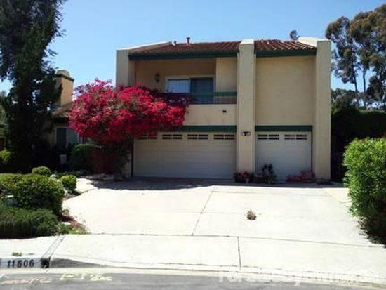 11606 Petirrojo Ct, San Diego, CA 92124