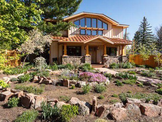 2131 Bluebell Ave, Boulder, CO 80302