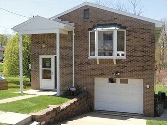 201 William St, Mc Kees Rocks, PA 15136