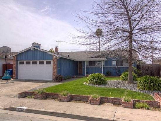 5012 Yellowstone Park Dr, Fremont, CA 94538