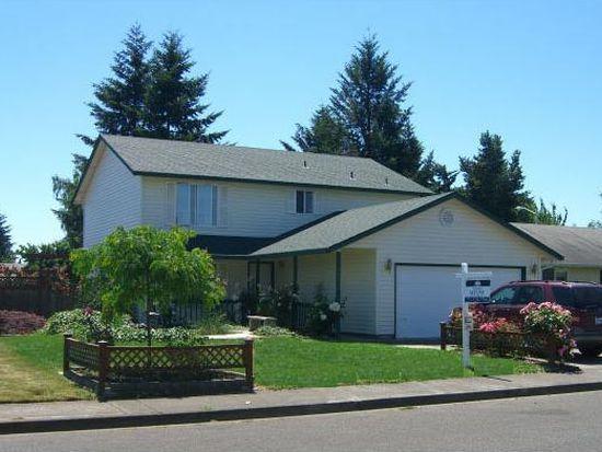 15911 NE 1st Cir, Vancouver, WA 98684