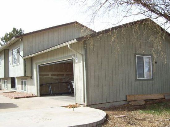 1510 Mesa Verde St, Cortez, CO 81321