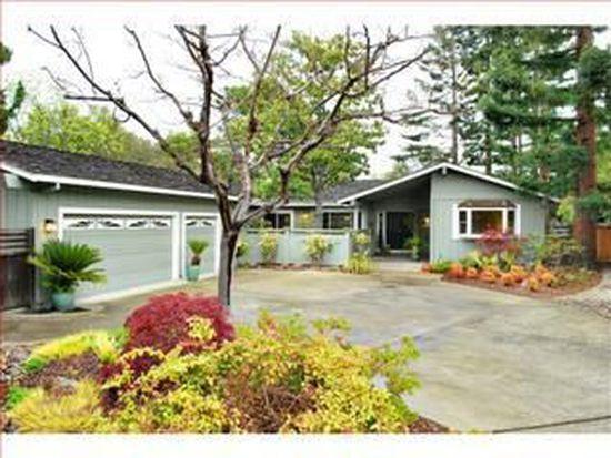 13800 Yerba Santa Ct, Saratoga, CA 95070