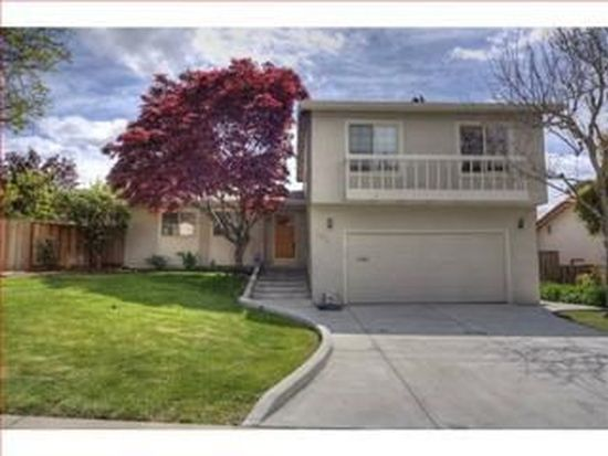 2312 Lacey Dr, Milpitas, CA 95035