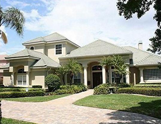 6033 Lady Bet Dr, Orlando, FL 32819