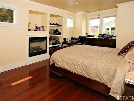 951 Sanchez St, San Francisco, CA 94114