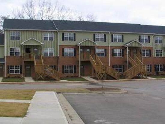 241 S Irwin St UNIT 22, Milledgeville, GA 31061