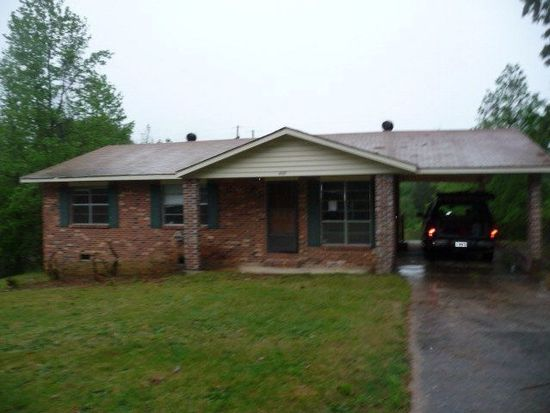 6312 Williamsburg Dr, Columbus, GA 31909
