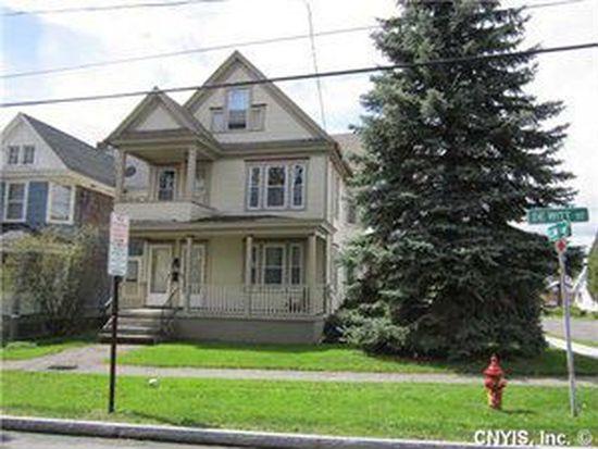 649 Dewitt St, Syracuse, NY 13203