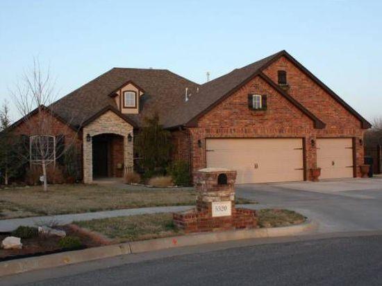 5320 Heron Ct, Oklahoma City, OK 73179