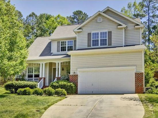 1409 Big Leaf Loop, Apex, NC 27502