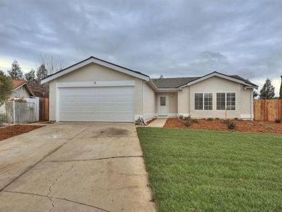 1561 Redfield Ct, San Jose, CA 95121