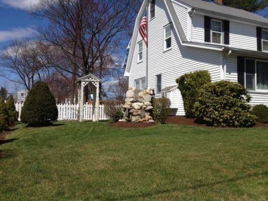 14 Pinedale Ave, Billerica, MA 01821
