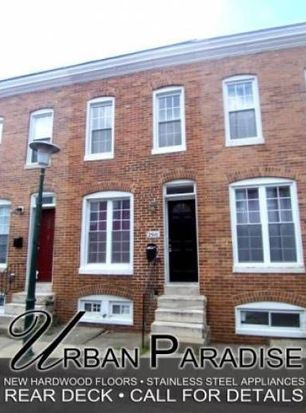 2910 Miles Ave, Baltimore, MD 21211