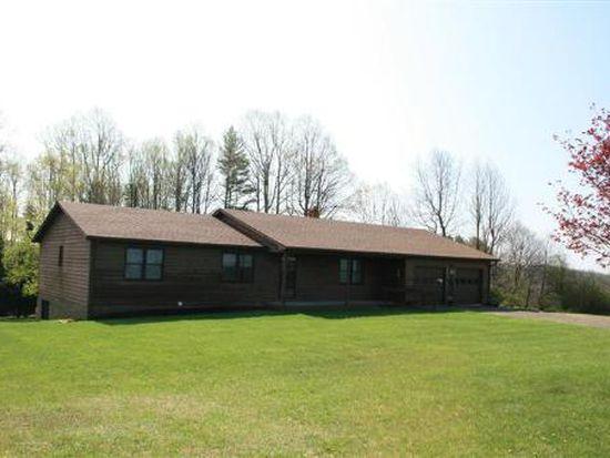 340 Maple Shade Rd, Laurel Fork, VA 24352
