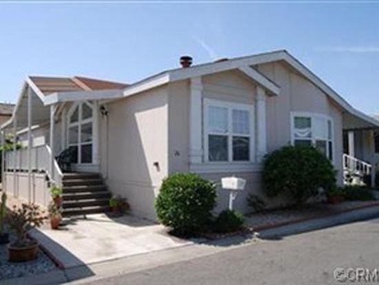 416 Jeffries Ave SPC 26, Monrovia, CA 91016