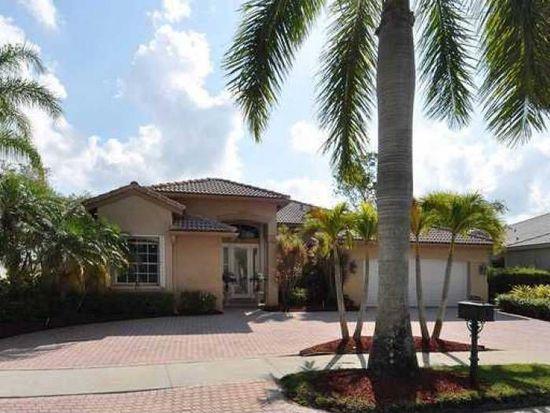 2564 Jardin Dr, Weston, FL 33327