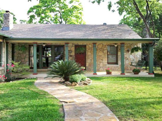 626 E Mandalay Dr, San Antonio, TX 78212