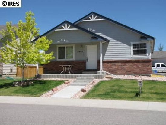 2497 W 45th St, Loveland, CO 80538