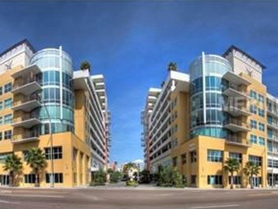 1208 E Kennedy Blvd UNIT 1012, Tampa, FL 33602
