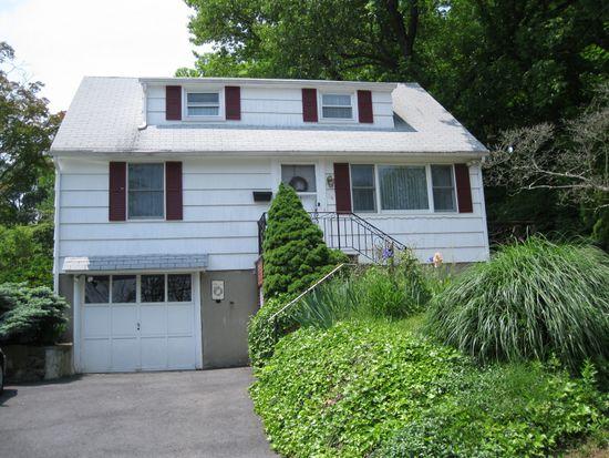 16 Lorelei Rd, West Orange, NJ 07052