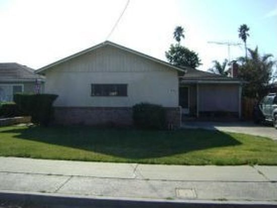657 N 20th St, San Jose, CA 95112