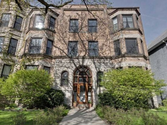 5738 S Kenwood Ave # 3, Chicago, IL 60637