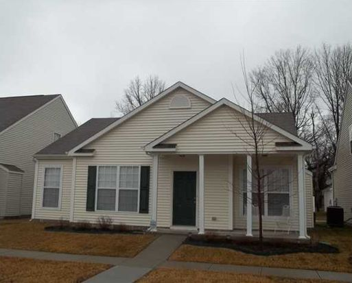 3304 Shepperton Blvd, Indianapolis, IN 46228
