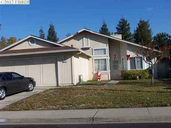 4332 Sequoia Dr, Oakley, CA 94561