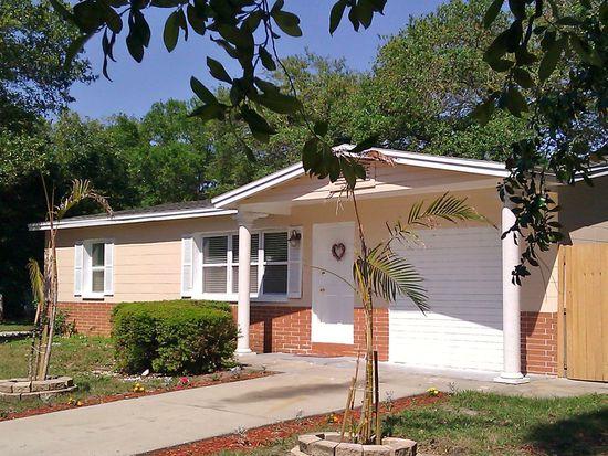 201 Kilmer Ave, Clearwater, FL 33765