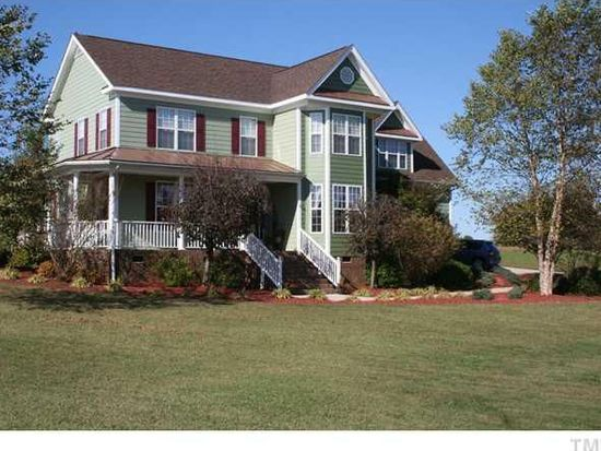 1512 Shanna Hills Dr, Willow Spring, NC 27592