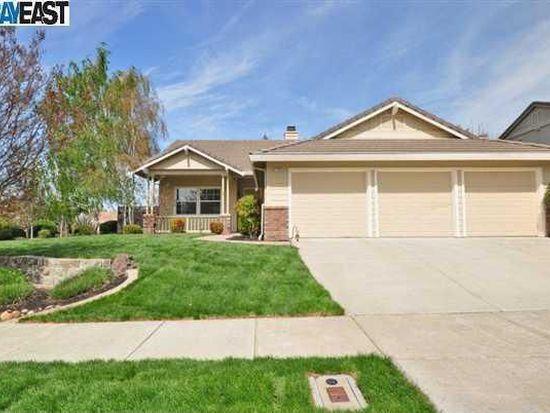 1208 Melanie Way, Livermore, CA 94550