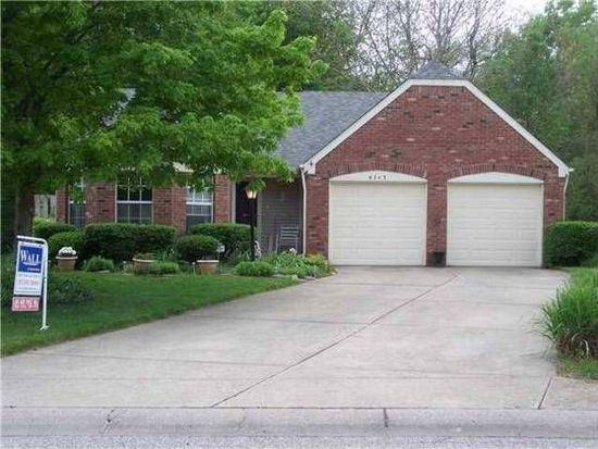 6743 Sundown Dr S, Indianapolis, IN 46254