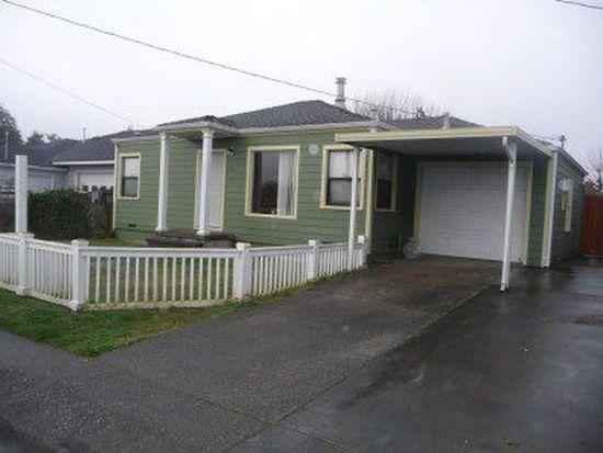 1780 County Ln, Eureka, CA 95501