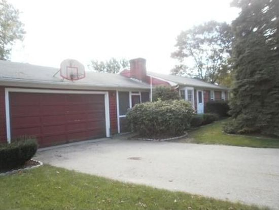 115 Sleepy Hollow Dr, Cumberland, RI 02864