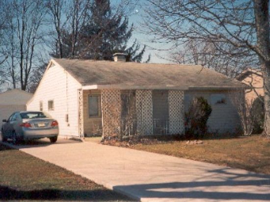 381 Madison Ave, Marion, OH 43302
