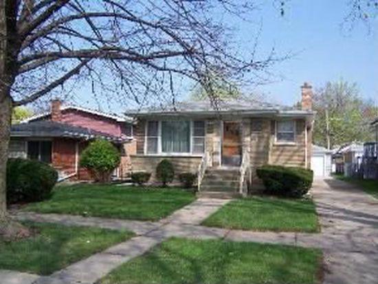 15113 Oak St, Dolton, IL 60419