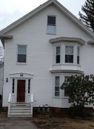 89 High St APT 2, Exeter, NH 03833