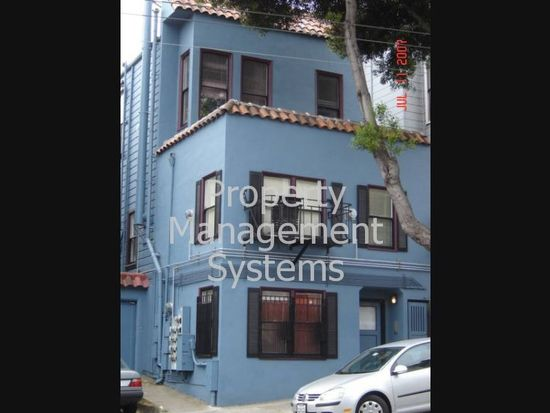 839 Haight St APT 2, San Francisco, CA 94117